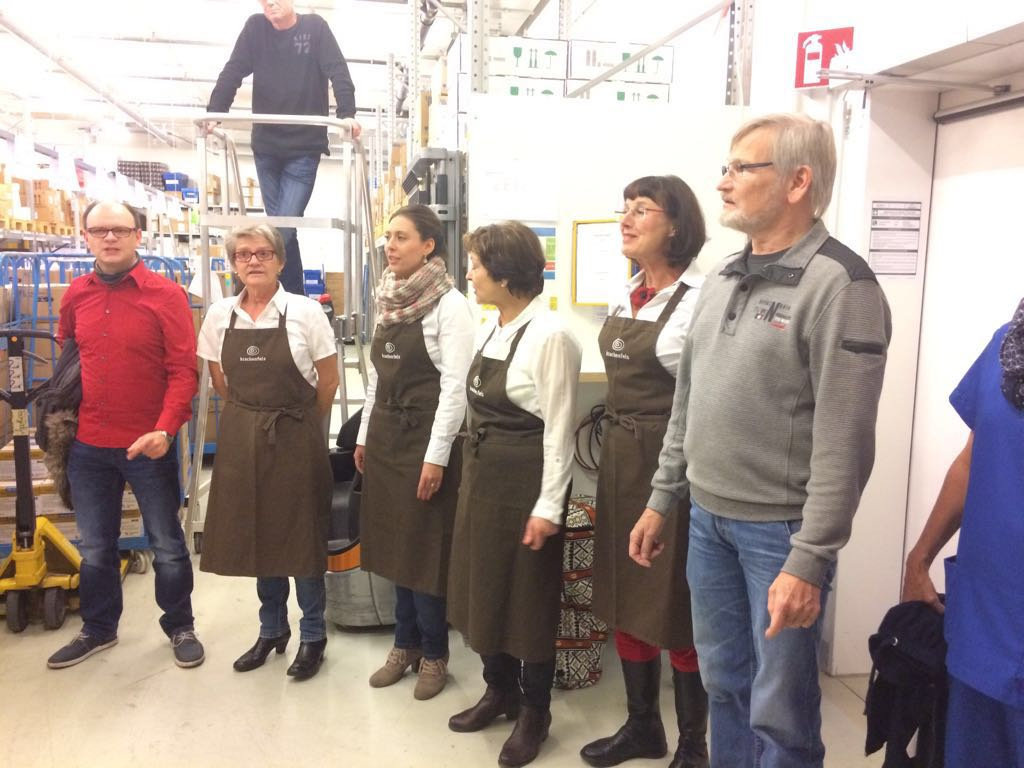 Chorus Mundi Flashmob Krankenhauscafe 006
