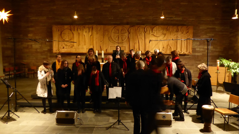 Chorus Mundi Markuskirche 002