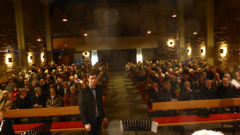 Chorus Mundi Markuskirche 010