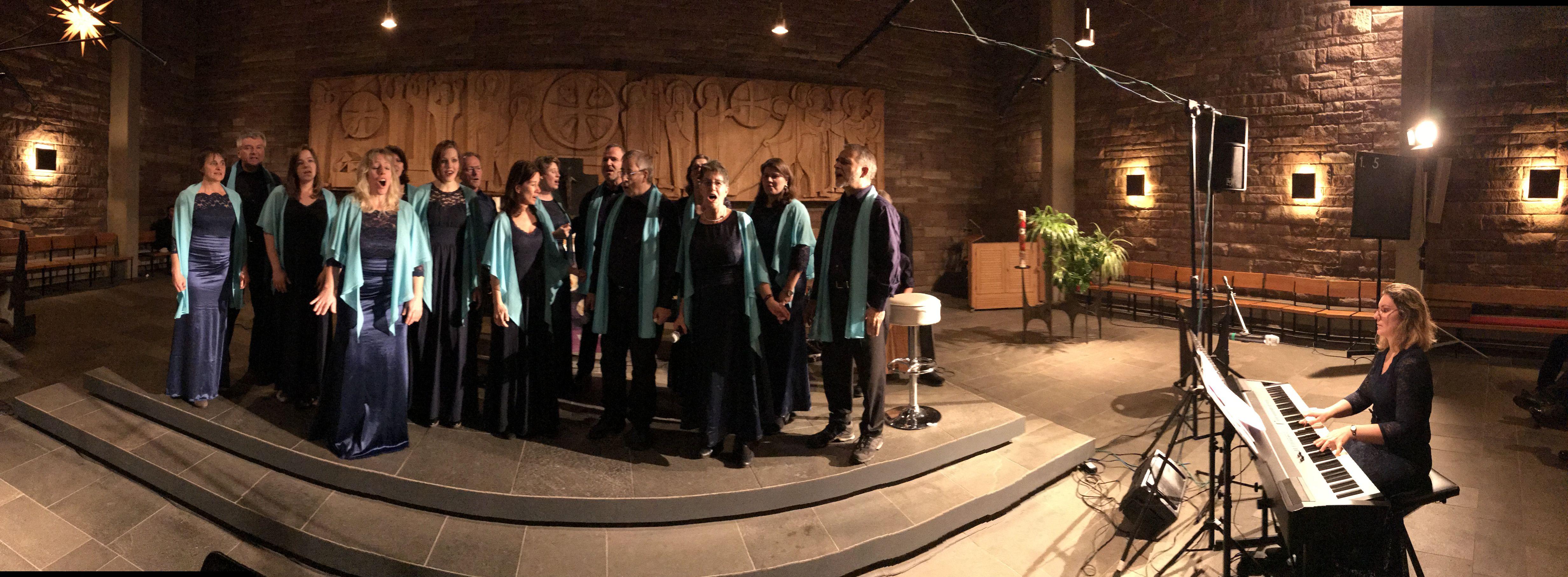 Chorus Mundi Markuskirche 008