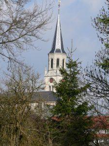St. Laurentius Deißlingen